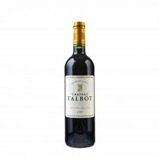 Château  Talbot Grand Cru Classé 2005 750 ml